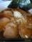 チャーシュー麺@びんびん