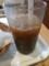アイスコーヒー@モスバーガー