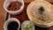 十勝小豚丼と蕎麦のセット@㐂久好