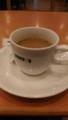 [ドトール]コーヒー