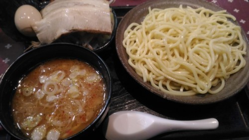 マル得つけ麺