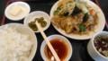 [南京亭][☆]肉野菜炒め定食
