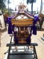 [神社]神輿