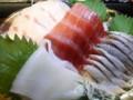 [☆][角上魚類]刺身