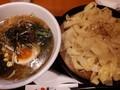 [×][ラーメン][とろとん]野菜つけ麺