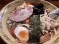 [江川亭][☆☆][ラーメン]野菜麺