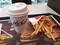 コーヒー+ポテトS