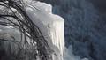 [冬][道の駅あしがくぼ]あしがくぼの氷柱