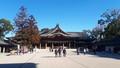[神社]寒川神社