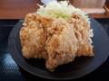 [からやま][☆☆]からやま定食(竹)