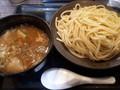 [三ツ矢堂製麺][☆☆][ラーメン]つけ麺中盛