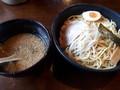 [江川亭][つけ麺][ラーメン][☆]つけ麺大盛り