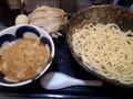 [ラーメン][三ツ矢堂製麺][☆]マル得つけ麺