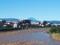 濁流と富士山