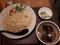 鶏×魚介つけ麺