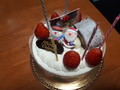 [クリスマス]ケーキ