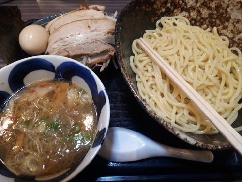 マル特つけ麺