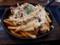 チーズとトマトソースのささみからあげ定食