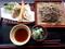 手打ち天ぷら蕎麦