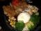 ライザップ牛サラダ
