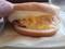 モーニングB(3種のチーズとベーコンエッグ)