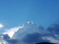[夏][空]入道雲