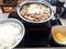 牛すき鍋御膳