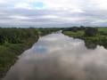 [渡良瀬遊水地]渡良瀬川