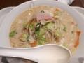 [リンガーハット][☆][ラーメン]長崎チャンポン麺1.5倍