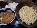 [三ツ矢堂製麺][ラーメン][☆☆]マル特つけ麺