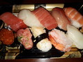 [角上魚類][☆]にぎり寿司10貫