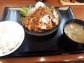 [からやま][☆]油淋鶏定食
