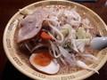 [江川亭][ラーメン][☆☆]野菜麺大盛