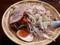 野菜麺大盛