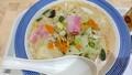 [リンガーハット][☆][ラーメン]野菜たっぷりチャンポン