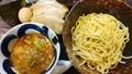 [三ツ矢堂製麺][☆☆]マル得つけ麺