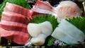 [角上魚類][☆☆]刺身