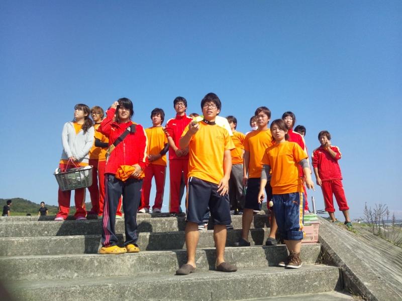 関西秋季学生選手権大会