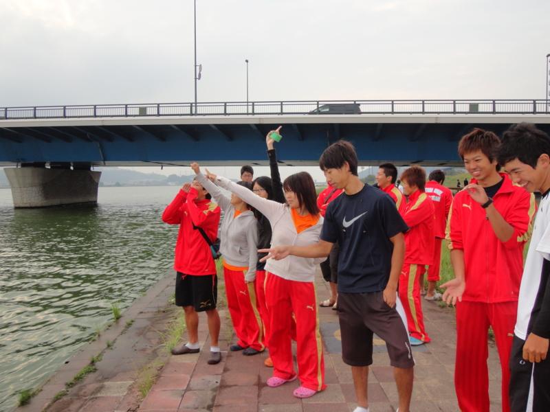 [第56回中国ボート選手権]