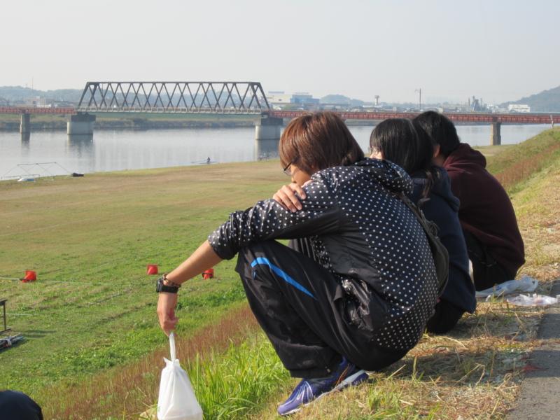 [第23回関西学生秋季選手]