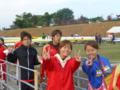 第24回関西秋季学生選手