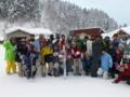 [2013年度スキー合宿]