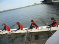 第58回中国学生ボート選手権大会