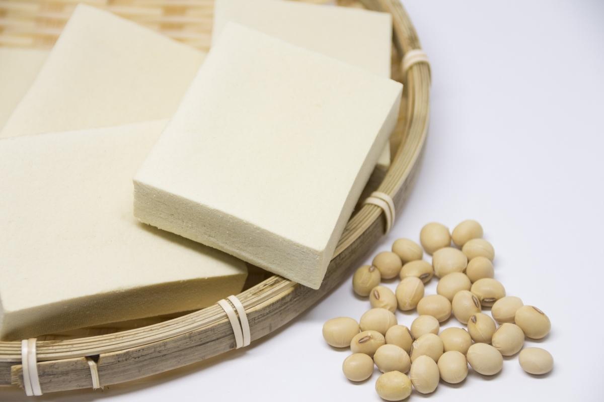 大豆製品イメージ