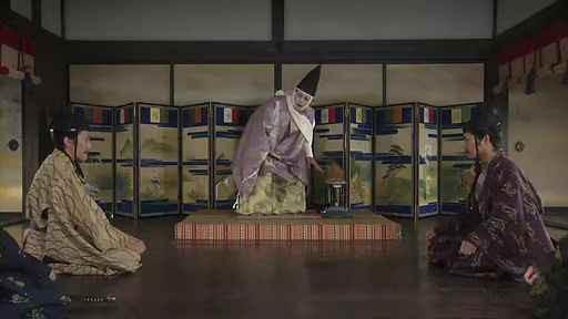細川政元 - Hosokawa Masamoto