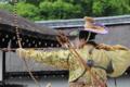 [京都][祭り][スポーツ]騎射稽古(下鴨神社)