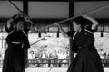 [京都][祭り][スポーツ]演武(下鴨神社)