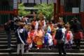 [京都][祭り]神幸祭(新日吉神宮)