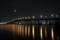 京都新聞写真コンテスト 琵琶湖大橋