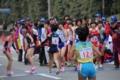 [京都][スポーツ]京都新聞写真コンテスト ラストスパート